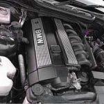 BMW M52 engine for sale