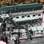BMW M54 engine for sale