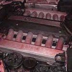 BMW M70 engine for sale