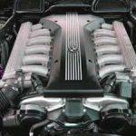 BMW M73 engine for sale