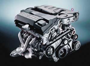 BMW N42 engine for sale