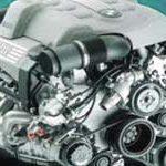 BMW N62 engine for sale