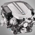 BMW N74 engine for sale