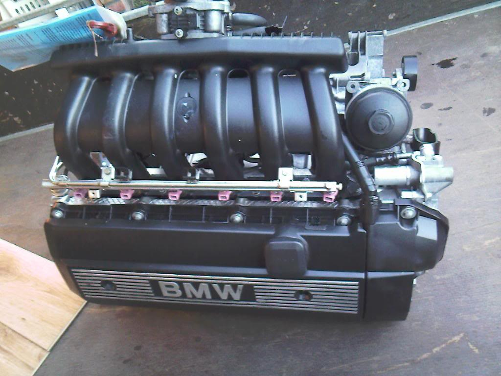 bmw  engines  sale