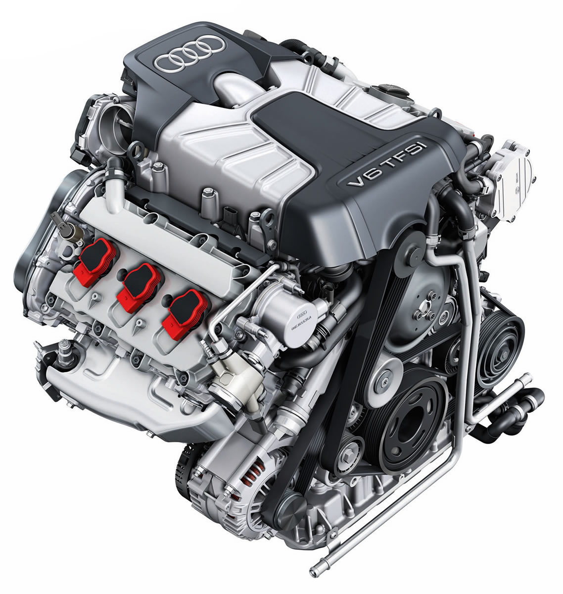 audi-engine