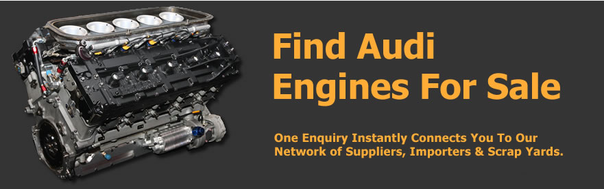 audi-engines-for-sale