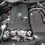 Mercedes 271 Engine For Sale
