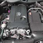 Mercedes 271 Engine For Sale