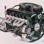 mercedes benz M103 engine for sale copy