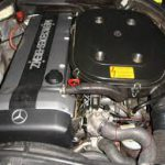 mercedes benz M104 engine for sale