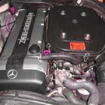 mercedes benz M104 engine for sale copy