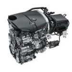 mercedes benz M270 engine for sale