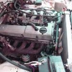 mercedes benz OM602 engine for sale copy