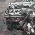 mercedes benz OM612 engine for sale copy