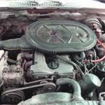 mercedes benz W116 engine for sale copy