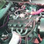 mercedes benz m102 engine for sale copy