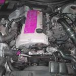 mercedes benz m111 engine for sale copy