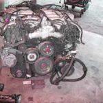 mercedes benz v12 engine for sale copy