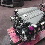 mercedes v8 engine for sale