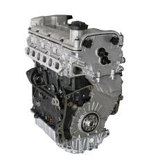 used VW golf Vr6 engine