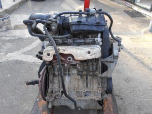 VW Caddy Engine For Sale