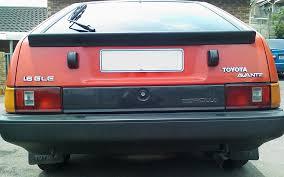 used Toyota Avante Parts