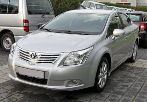 used Toyota Avensis engines for sale