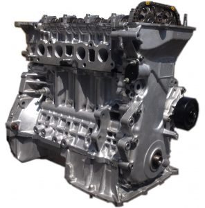 used corolla engine