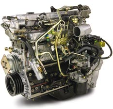 Used, New & Imported ISUZU Engines For Sale in South Africa