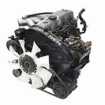 hyundai D4BB engine for sale