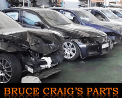 Bruce Craig Parts