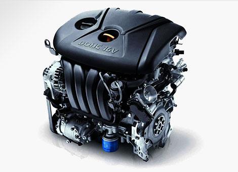 elantra used engine