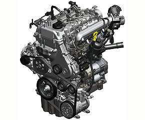 hyundai ix35 used Engine
