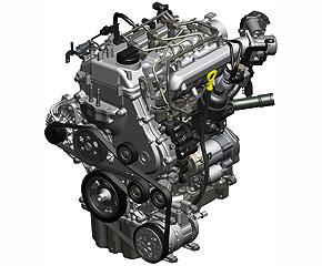 hyundai ix35 used Engine