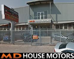 MD House Motors