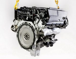 used-land-rover-engines