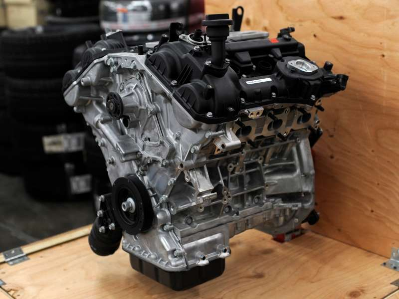 Used New Imported Mini Engines For Sale In South Africa