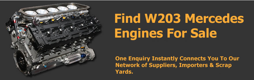 w203-mercedes-engines-for-sale