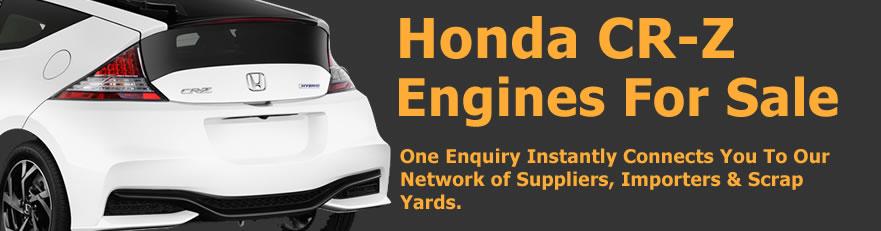 Honda CR-Z engines for sale