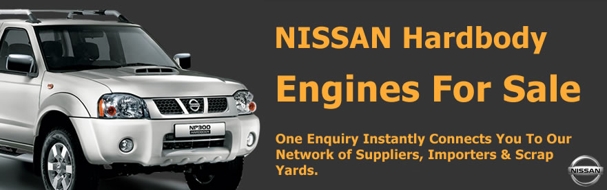 nissan hardbody engines for sale. Black Bedroom Furniture Sets. Home Design Ideas