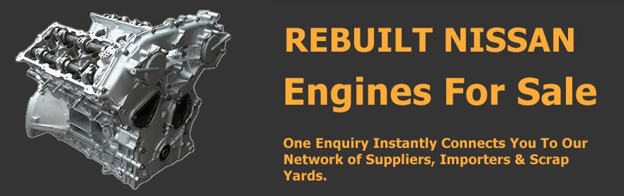 REBUILT-NISSAN-engines-for-sale