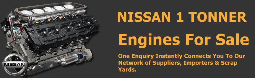 nissan-1-tonner-engines-for-sale