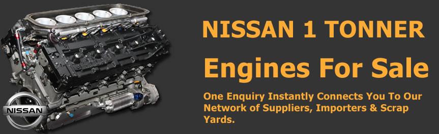 nissan-1-tonner-engines-for-sale