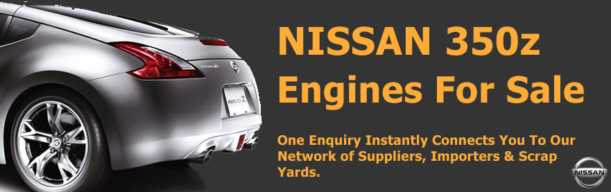 nissan-350z-engines-for-sale