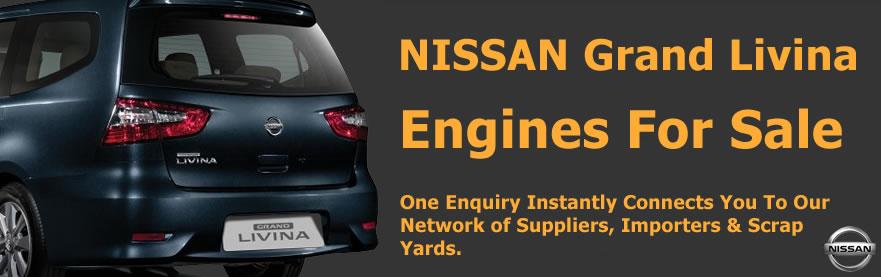 nissan-grand-livina-engines-for-sale