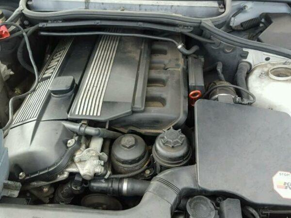 BMW 320i E46 Engine For Sale