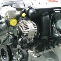 BMW 318i E46 Engine