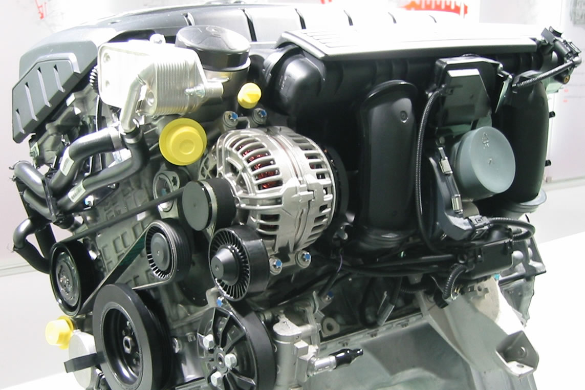 Used Suzuki Car Engines
