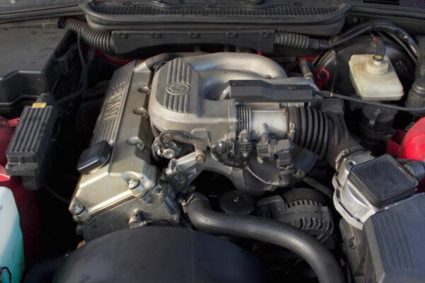 bmw e36 316i engine for sale