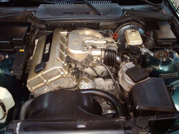 bmw e36 318is engine for sale M42b18